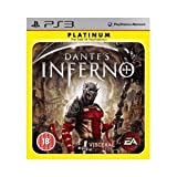 Dante's Inferno - Platinum Edition (Sony PS3)