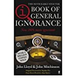 John Lloyd QI Collection John Lloyd & John Mitchinson 2 Books Set (QI: The Second Book of General Ignorance: Everything you think you know is