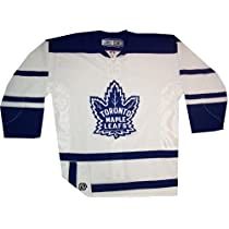 Authentic 2006 Toronto Maple Leafs Alternate Jersey