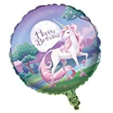 Unicorn-Fantasy-18-Balloon-Each