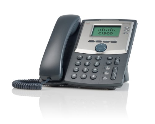 Cisco Spa 303 3-Line Ip Phone