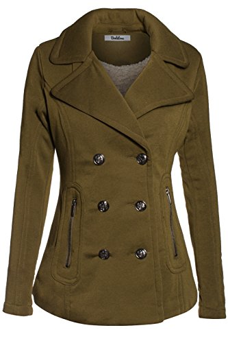 bodilove-womens-stylish-and-warm-peacoat-with-sherpa-lining-olive-xl-jf2220-olive-outerwear