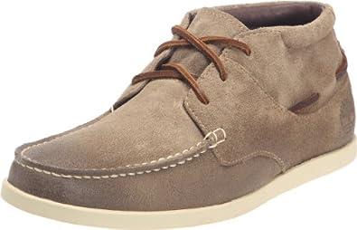 Timberland Inspired Classic 16 Chukka, Men's Shoes, Brown, 14.5 UK