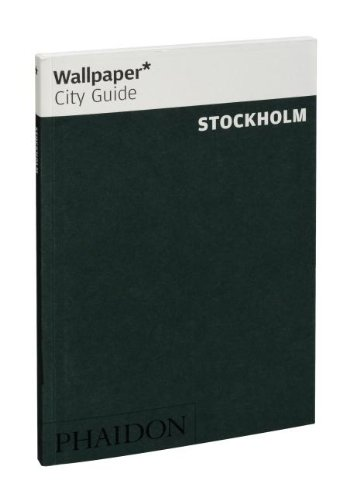 Wallpaper* City Guide Stockholm 2012