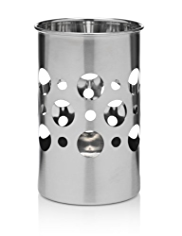 Stainless Steel Utensil Pot