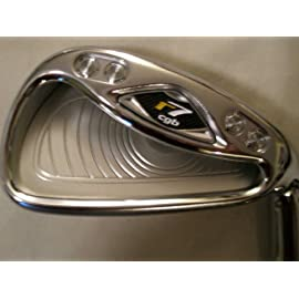 Taylor Made Rac R7 CGB Max 6 iron (Graphite R7-55 SENIOR) 6i Club NEW