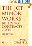 The JCT Minor Works Building Contract...