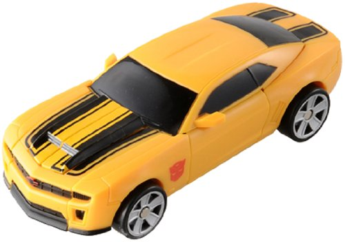 Transformers Stealth Force Basic Vehicle Bumblebee