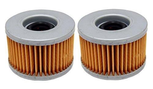 factory spec fs 709 2 oil filters honda atv rancher 400. Black Bedroom Furniture Sets. Home Design Ideas