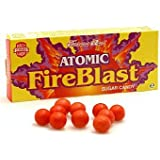 Atomic Fireballs x 6 Packs