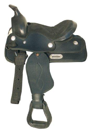 Texas Junior Pony Westernsattel, 13