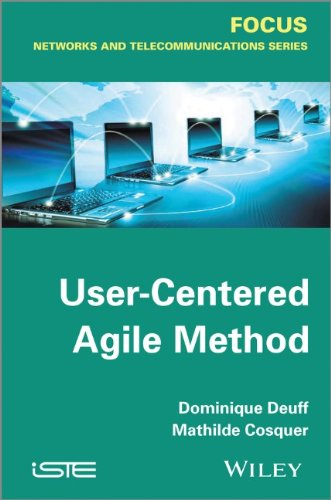 User-Centered Agile Method