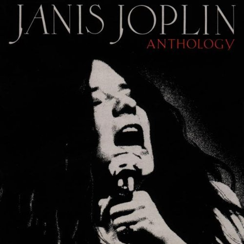 Janis Joplin Anthology Cd Covers