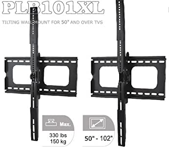 Buying Guide of  PLB101XL Wall Mount Braket for Extra Large