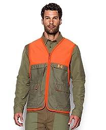 Under Armour Men\'s Prey Game Vest, Thyme, 3X-Large