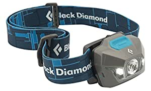 Black Diamond Storm Headlamp, Dark Shadow