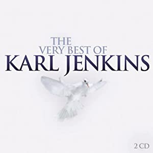 The Very Best of Karl Jenkins by EMI