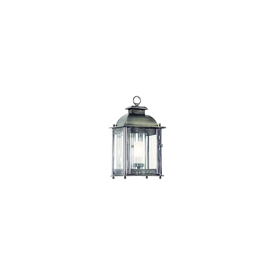 Covent Garden Outdoor Wall Sconce by Troy Lighting
