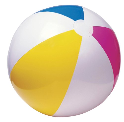 Intex Inflatable Beach Ball - 1
