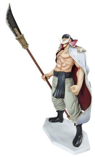 One Piece : Edward Newgate Shirohige PVC Figure