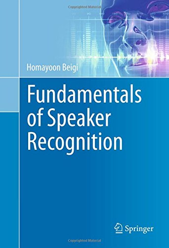 Fundamentals of Speaker Recognition