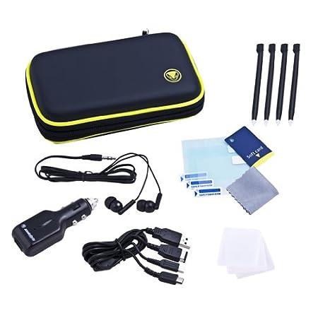 NDSi XL - Travel Pack