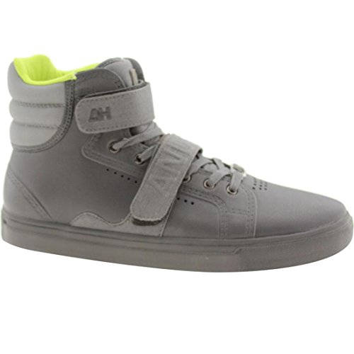 Android Homme Men's Propulsion High Eva (grey)-9.0
