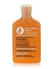 Australian Native Botanicals Shampoo for Fine & Limp Hair 50ml