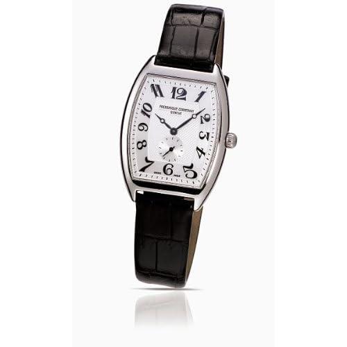 【フレデリックコンスタント】FREDERIQUE CONSTANT 腕時計 Art Deco Small Seconds アールデコ スモールセコンド 235APW3T26 メンズ 【正規輸入品】