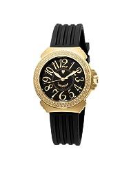 Lancaster Women's  OLA0349SNR/NR Pillola Black Dial Watch Model