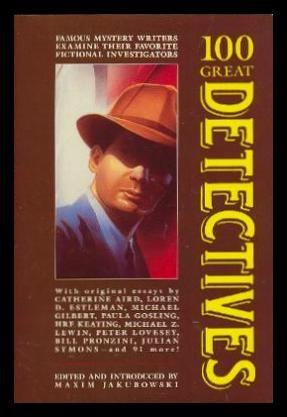 100 Great Detectives or the Detective Directory