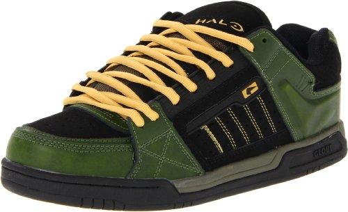 Liberty Skate Shoe,Halo Green,10.5