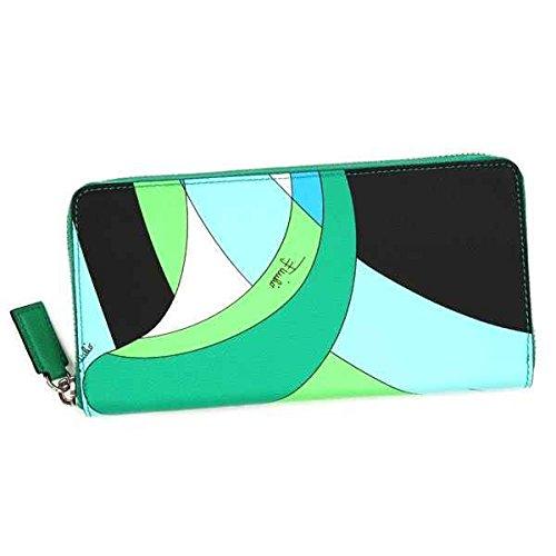 お金が貯まる財布がある??Emilio Pucci(エミリオプッチ)の財布をご紹介!