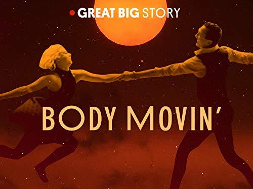 Body Movin' - Season 1