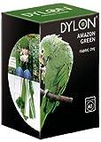 Dylon Machine Fabric Clothes Dye - 59 Amazon Green 200g Now With Added Dye Salt