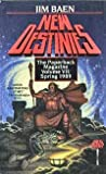New Destinies Vol. VII, Spring 1989 (067169815X) by Robert A. Heinlein
