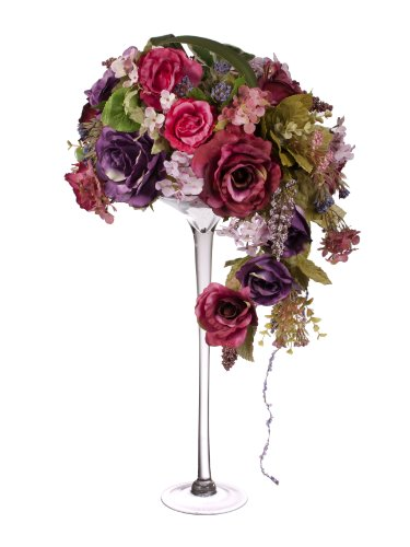 closer-to-nature-65-cm-langem-rot-und-lila-rose-display-in-martini-glas-hoch