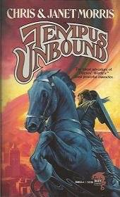 Tempus Unbound by Chris Morris and Janet Morris