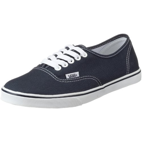 VansU Authentic Lo Pro Sneaker, Unisex Adulto, (Marine), 42