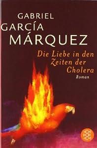 Liebe In Der Zeit Der Cholera