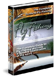 A COMPLETE CD GUIDE TO FLY FISHING - FLYFISHING AT IT'S BEST - AN ENHANCED MP3 CD AUDIO BOOK