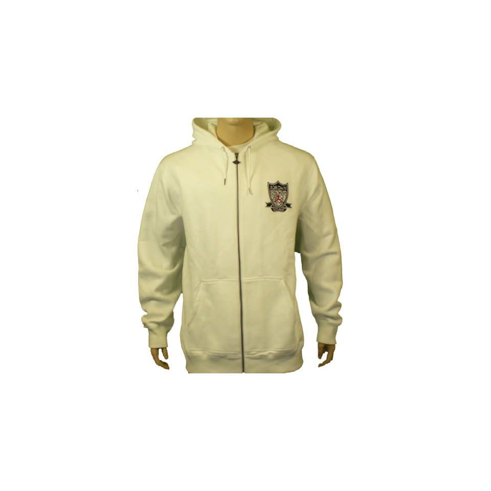 Nike Air Jordan Mens 1985 Patch Hoodie Sweatshirt Size XXXL