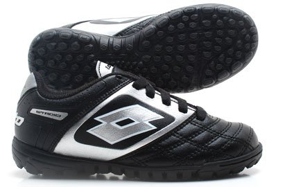 Lotto Sport  STADIO POTEN.II 700 TF JR Sports Shoes - Football Boys