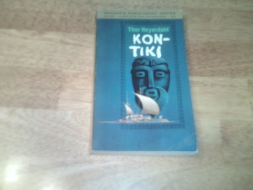 Image of The Kon-Tiki Expedition: By Raft Across the South Seas