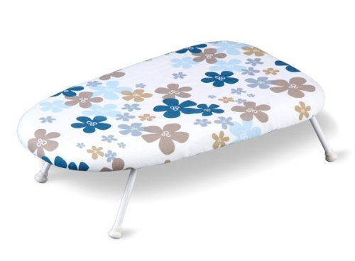 Sunbeam Tabletop Ironing Board with Cover, Model: IB01512, Hardware Store (Sunbeam Tabletop Ironing Board compare prices)