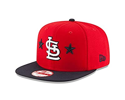 MLB Star Backed Snap 9FIFTY Original Fit Cap