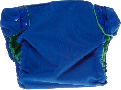 Sprout Change Reversible and Reusable Diaper Shell, StringBean