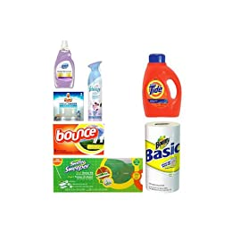 Product Image Dirty Dorm Clean Up Kit