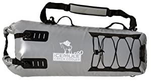 IceMule Coolers Pro Catch Coolers, Medium 32-Inch, Grey by IceMule Coolers