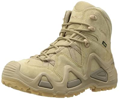 Buy Lowa Mens Zephyr GTX Mid TF Hiking Boot by LOWA Boots